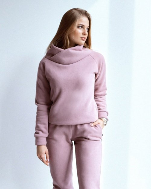 Костюм Mega Fleece ROSE